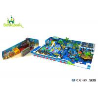 Buy cheap Amusement Park Children Indoor Playground , Indoor Playground Equipment from wholesalers