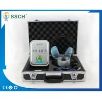 Wholesale English version Original analysis System bioresonance 8d nls analyzer from china suppliers
