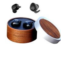Buy cheap Noise Cancelling Wireless In Ear Headphones T10 Earbuds 20-18khz For Iphone from wholesalers