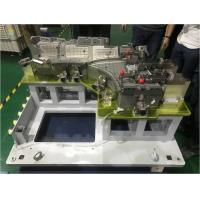 Wholesale Welding Fixture For Automotive Part Of Carbon Part / OEM Volvo from china suppliers