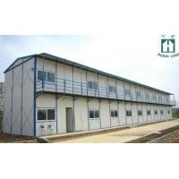steel structure house Manufactures