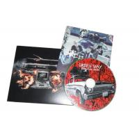 Buy cheap Album Special Feature Music CD Box Sets Green Day Revolution Radio from wholesalers