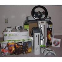 PS3,Xbox 360 120gb with full accessories Manufactures