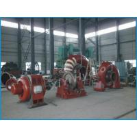 Micro 1250KW Francis Hydro Turbine for Water Power Station / Hydroelectric Power Plant