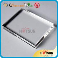 Buy cheap Clear Acrylic Stamp Block Wholesale from wholesalers