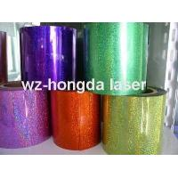 Buy cheap Spangle Sequin Film from wholesalers