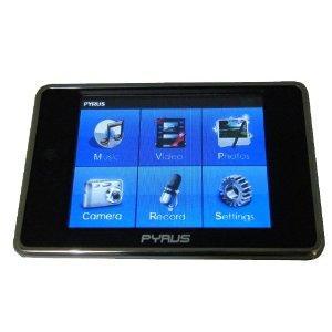 MP4 Camera Player R5307-E Manufactures