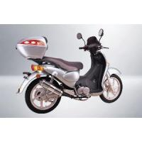 Buy cheap Motorcycle/Cub Motorcycle/Moped (SP110-15D) product
