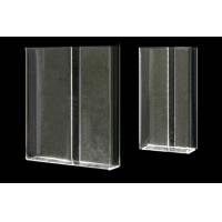Buy cheap A4 plastic display stands from wholesalers