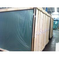 Wholesale 2mm-19mm Clear Float Glass with smooth surface , clear laminated glass from china suppliers