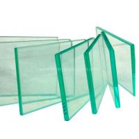 Buy cheap Antique Glace Vitre Clear Float Glass 2mm - 19mm , Alkaline Resistant from wholesalers