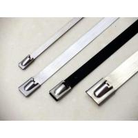 Buy cheap Acid Resistance Stainless Steel Cable Tie  from wholesalers