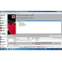Buy cheap Cummins INSITE 8.1.1.199 Software Diagnose with 500 Times Limitation from wholesalers