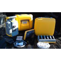 Buy cheap Trimble S6 DR300 Robotic Total Station 3 Sec Reflectorless TSC2 from wholesalers