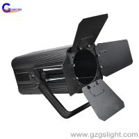 China 3200K Professional 200W Zoom&Warm White LED Film Studio Light on sale