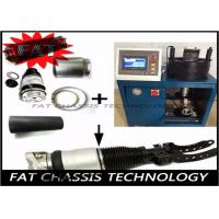Buy cheap Hydraulic Hose Crimping Machine For Audi Q7 Rear Shock Absorbers 4L0616020 from wholesalers