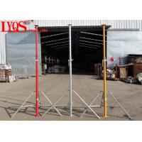 Builder Tools Adjustable Steel Shore Posts Durable For Temporary Support