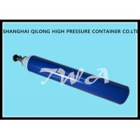 Wholesale 10.7L ISO9809 37 Mn Steel Industrial Gas Cylinder  Pressure TWA from china suppliers