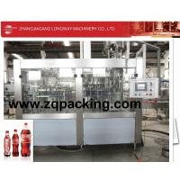 Buy cheap Pet Bottle Coca cola  Filling Production Line from wholesalers