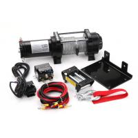 Wholesale 12V 1500lbs ATV Electric Winch P750-1 from china suppliers