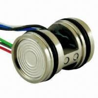 Buy cheap CHR190 Piezoresistive Differential Pressure Sensor, Silicone from wholesalers