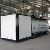 Buy cheap Horizontal Cylinder Rubber Powder Modified Bitumen Machine from wholesalers