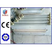 Buy cheap Rubber Conveyor Belt Splicing Machine Easy Installation With Long Using Life from wholesalers