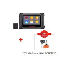 Buy cheap Autel MaxiPRO MP808TS Activation Programming and all System OBD Diagnostic Tool Combined of DS808/MS906 and TPMS gift MX from wholesalers