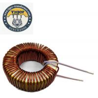 Buy cheap Low Radiation Power Choke Inductor Energy Saving With Copper Wire For Machine product