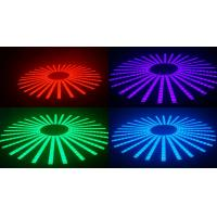 Buy cheap Cree Lamp 2in1 Led Matrix Led Par Light With Blacklight For Club Weding Place from wholesalers