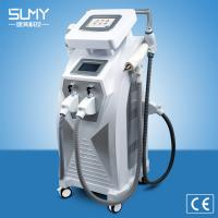 Buy cheap 2018 Hot Sale Tattoo Removal Pigmentation Removal Acne Removal Hair Removal Shr IPL Opt RF Laser Beauty Machine from wholesalers