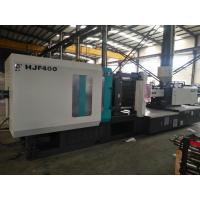 Buy cheap Disposable Plastic Plates Cups Making Hydraulic Injection Molding Machine 15kW product