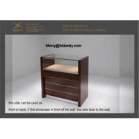 Buy cheap Watch Showcase and Counters from wholesalers