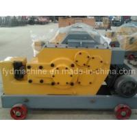 Buy cheap Stainless Steel Cutting Machine (GQ40B) from wholesalers