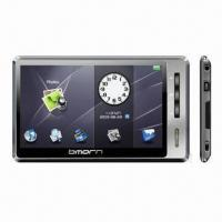 Buy cheap MP5 Player with 5-inch TFT Screen from wholesalers