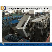 Buy cheap Easy Operation Metal Roll Forming Machine Customized Celling Fire Damper from wholesalers