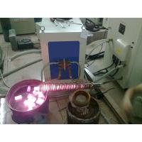 Buy cheap Forging / fitting High Frequency Induction Heating Equipment device 30-80KHZ from wholesalers