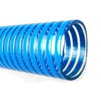 Buy cheap Flex Soft PVC Suction Hose Clear Rigid Water Pump Discharge Hose Lightweight from wholesalers