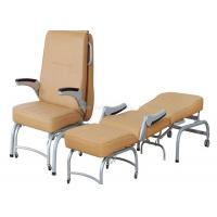 Buy cheap Medical IV Infusion Chairs 62*72*94cm PVC Artificial Leather And Metal Material from wholesalers