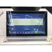 Wholesale 15.6inch Multi Waterproof Touch Screen with EETI , Cover glass + Sensor glass from china suppliers