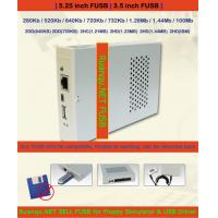 Buy cheap FloppyUSB-FUSB-IU-F144-1 FOR BROTHER BAS-401 embroidery machine From Ruanqu.NET Welkin from wholesalers