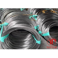 Buy cheap 1 / 4 * 0.065 ASTM A269 316L SS Steel Control Line Tubing from wholesalers