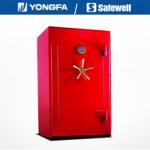 Buy cheap G1000GB Gun Safe Gun cabinet Heavy-duty safe Fireproof gun safe Jewerly safe from wholesalers