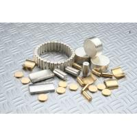 Buy cheap N52 Ndfeb Magnet - Manufacturer Supply-High Quality with Reasonable Price from wholesalers