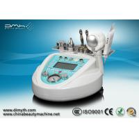 Buy cheap Skin Scrubber Multifunction Facial Machine Diamond Dermabrasion Equipment from wholesalers