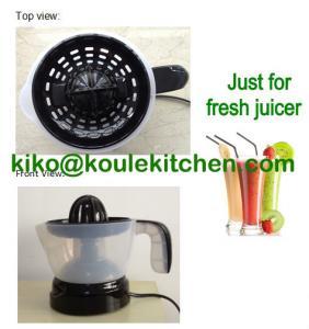 Fruit Juicer, Mini Orange Juicer Machine