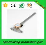 Buy cheap Profesional universal brake caliper accuracy carbon steel dial Vernier Caliper from wholesalers