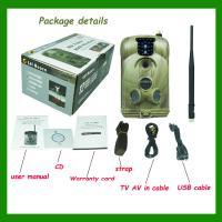 New Mobile Scouting Hunting Camera Ltl-6210M Series MMS GSM Camera with 32GB SD Card night vision hunting camera