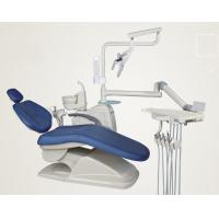 Buy cheap Down Mounted Dental Chair Unit Ceramic Spittoon Removable Headrest For Adult NV-208D from wholesalers