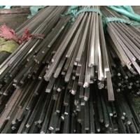 Buy cheap Bright Polish BA Surface Stainless Steel Square Bar 3 x 3 - 60 x 60mm  Grade 201 304 316L from wholesalers